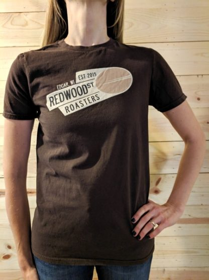 Redwood St Roasters T-Shirt