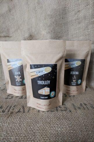 Dark Roast Sample Pack