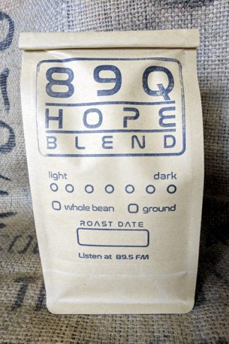 Hope Blend