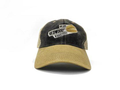 Redwood St. Roasters - Trucker Hat | front