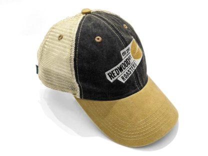 Redwood St. Roasters - Trucker Hat | right